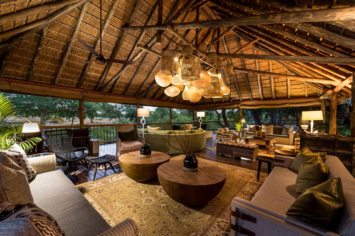 Bush Lodge Gallery Luxury Safari Lodge Photography