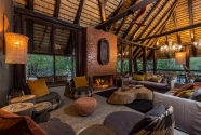 Little Bush Camp - Lounge and Dining-1200px