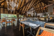 Little Bush Camp - Bar Dining Area-1200px