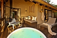 Little Bush Camp - Private Deck and Jacuzzi-1200px