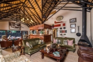 Selati Camp - Lounge and Bar