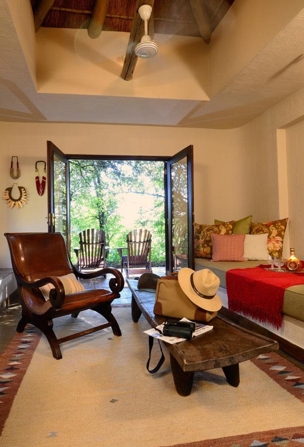 Bush Lodge Suite (3)