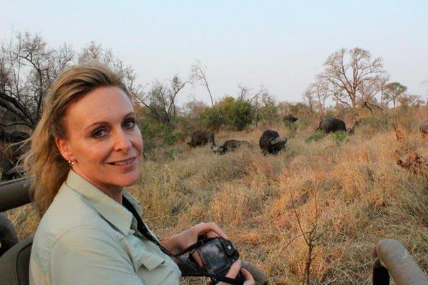 Sabi Sabi Guest safari