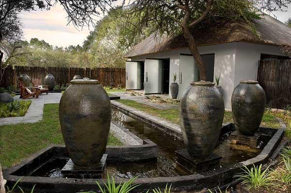 Amani Spa Bush Lodge