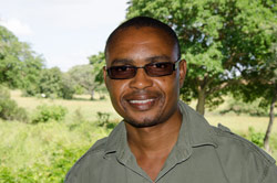 Sipho Mathebula - Workshop Manager