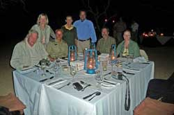 steinberg guests at sabi sabi